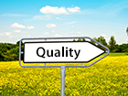 """Data Quality: The Basis for Infrastructure Documentation"""